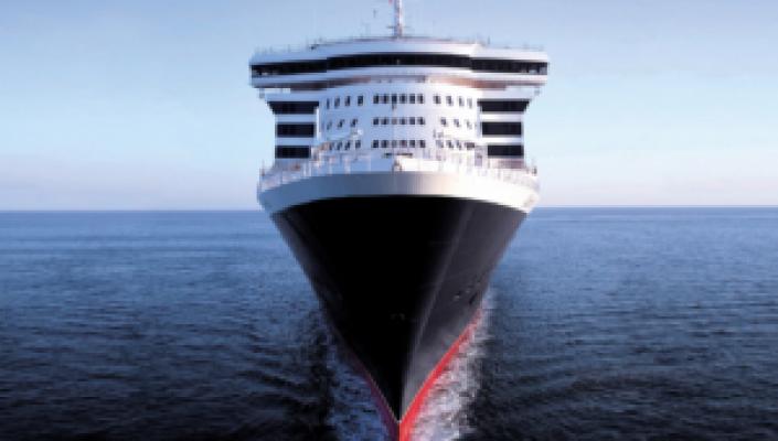 Путешествие на круизном лайнере
