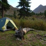 Самое главное — правильно выбрать палатку!