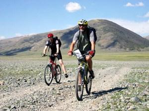 Как обеспечить безопасность в велопоходе