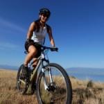 Отличительные черты женских велосипедов