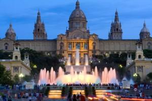 Испания - настоящая страна чудес