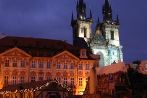 Чехия - страна контрастов