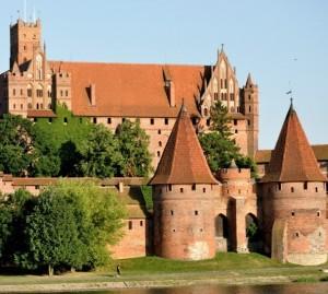 Польша - государство, созданное для туристов