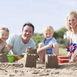 Общие правила отдыха с детьми