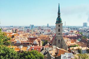 Незабываемый отдых в Словакии