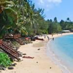 Немного об отдыхе в Микронезии