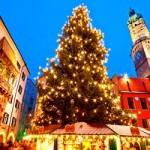 Незабываемый Новый год в Европе