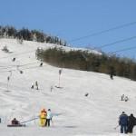 Где покататься на лыжах в России