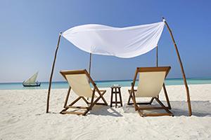 Мальдивы - рай в Индийском океане