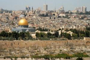 Интересные места в Израиле