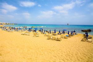 Прекрасный отпуск на Кипре
