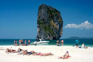 Отдых и туризм в теплом Таиланде