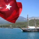 Турция — страна легендарной истории