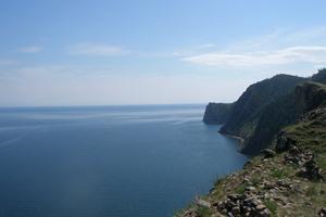 Интересные места на озере Байкал