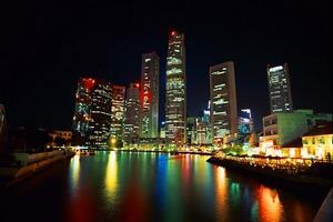 Экзотический шик Сингапура
