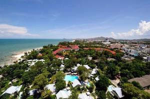 Хуа Хин курорт
