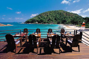 Самый красивый остров Сейшел