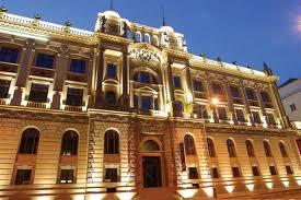 Советы по выбору отеля в Праге