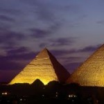 Туризм в Египте — дайвинг и пустыни