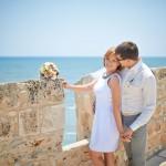 Брак на острове Афродиты — выходим замуж на Кипре