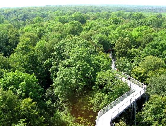 Хайних национальный парк