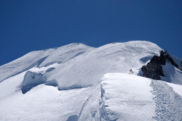 Центральные Альпы