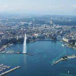 Знакомьтесь: достопримечательности Женевы
