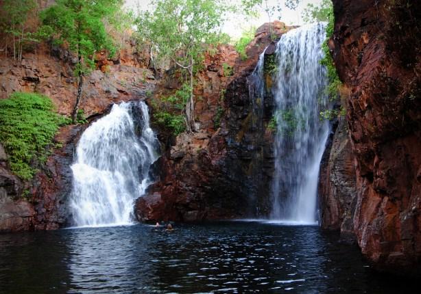 Личфилд - Национальный парк