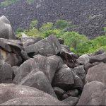 Калкаджака — Черная гора в Австралии