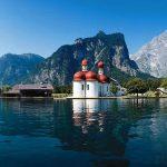 Курорты Германии — идеально для оздоровления