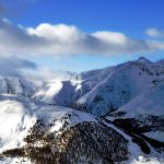 Валле Аоста — горнолыжный курорт