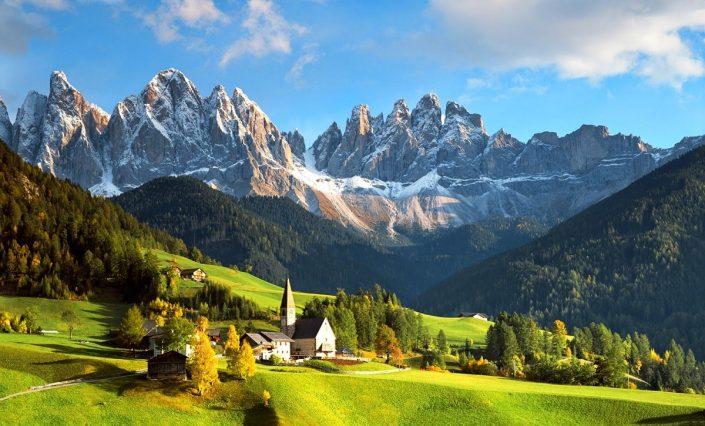 Альпы (Австрия)