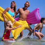 7 мест отдыха для вашего ребенка