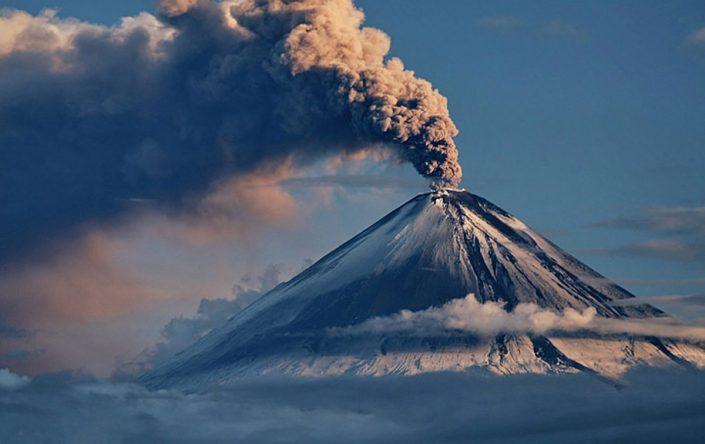 Чили: земля, что дышит огнем