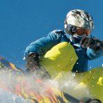 Как подобрать горнолыжный шлем