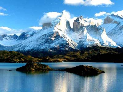Патагония (Чили, Аргентина)