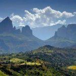 Эфиопия — путешествуем по Африке