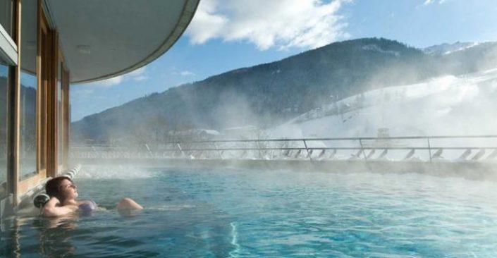 Лечебно-оздоровительные курорты мира