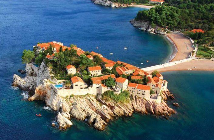 Поездка в Черногорию — лучший отдых летом