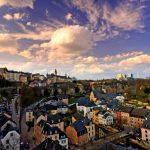 Люксембург: успеть все