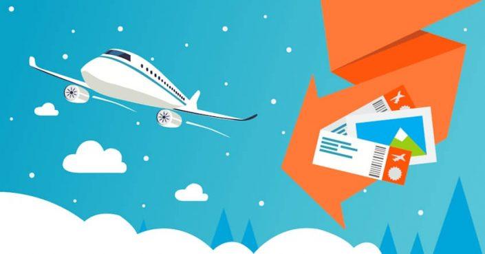 Как быстро и недорого купить авиабилеты?
