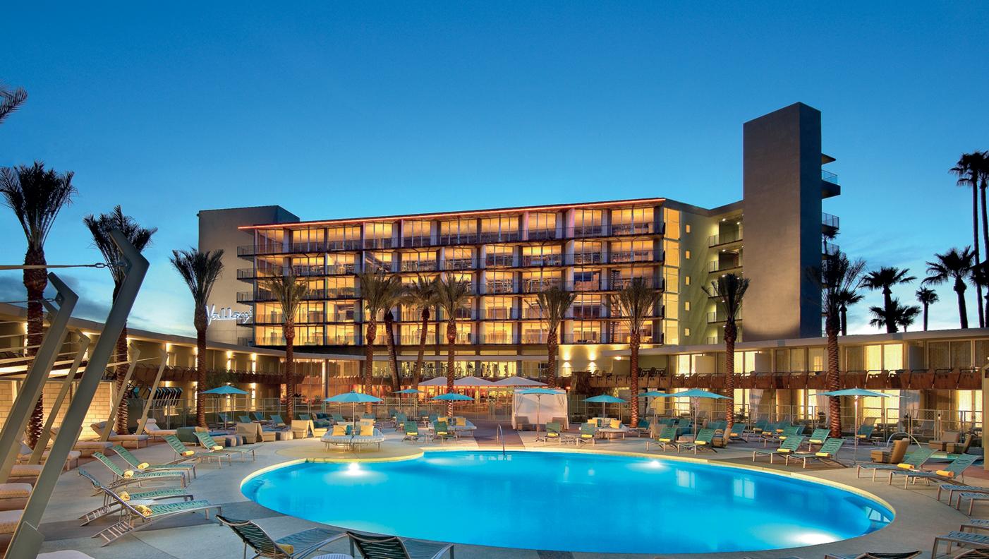 выгодные отели