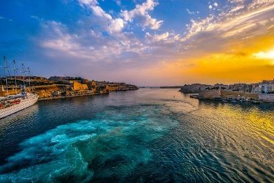 Мальта дайвинг