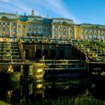 Популярные направления отдыха в России
