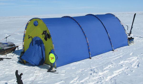 выбор палатки зимней